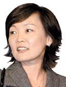 安倍晋三首相の昭恵夫人(50)。