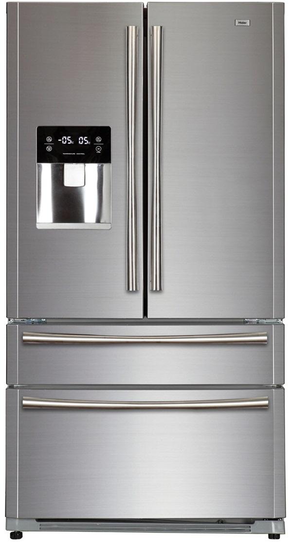 5年連続世界1位となったハイアールの冷蔵庫