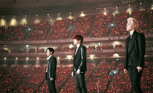 グループのJYJ(写真提供=CJeSエンターテインメント )。