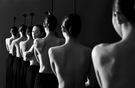 韓国国立舞踊団の『壇』
