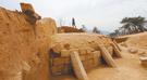 慶尚北道慶州(キョンサンプクド・キョンジュ)の北側の外郭である川北面神堂里山(チョンブンミョン・シンダンリ・サン)7番地一帯に、統一新羅時代の王陵級古墳が発見された。