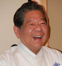 京都市の料亭「菊乃井」の村田吉弘氏