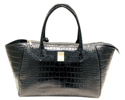 COURONNEのステファニーバッグ。