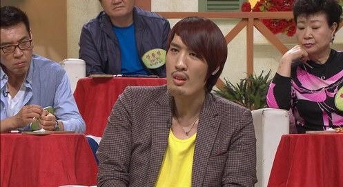 崔洪万(チェ・ホンマン)