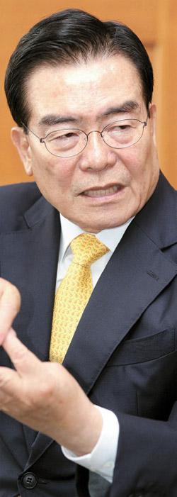 禹瑾敏(ウ・グンミン)済州知事