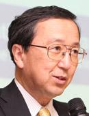 JPモルガンジャパンの菅野雅明チーフエコノミスト。