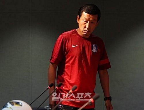 チェ・ガンヒ韓国監督
