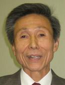 澤上篤人氏。