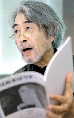 前田憲二監督は1999年から強制徴用被害者や慰安婦など韓日歴史問題を扱ったドキュメンタリーを制作してきた。