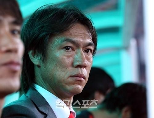 洪明甫(ホン・ミョンボ)サッカー代表チーム監督