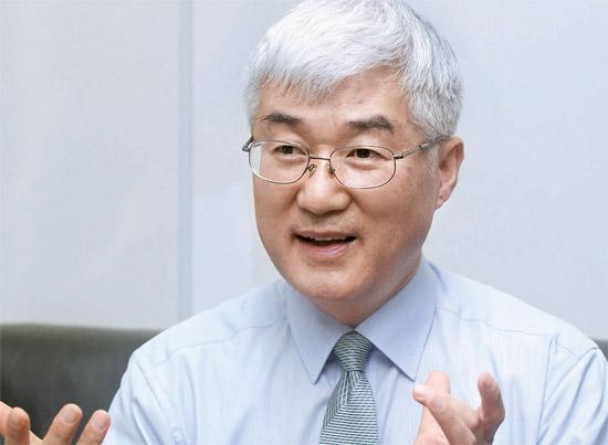 マ・ヨンサム大使は「韓国にいる外国人に、私たちの友情を伝えるのも公共外交」と話した。