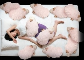 韓国の会社員の間で睡眠障害患者が増えている。