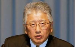 チョン・グヒョン元サムスン経済研究所所長。