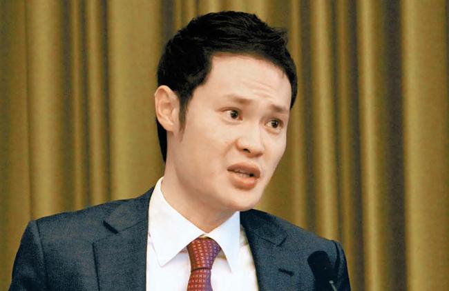 ゴールドマンサックスのエコノミスト、マーク・タン氏は「韓国の投資家は国内市場にもっと集中すべき」と話した。[写真=ゴールドマンサックス]