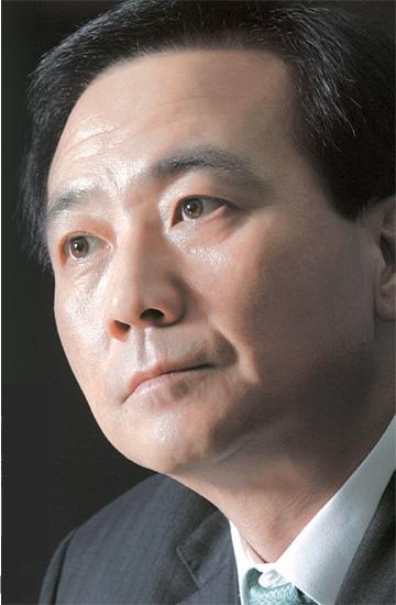 朴炳曄(パク・ビョンヨプ)パンテック副会長。