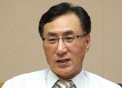 崔昌植(チェ・チャンシク)東部ハイテク社長