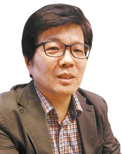 イ・ミョンチャン東北アジア歴史財団研究委員…日本の集団的自衛権をはじめとして「普通国家化」を集中研究してきた知日派学者。慶応大で博士学位をとった後、高麗(コリョ)大を経て2008年から東北アジア歴史財団で仕事をしている。