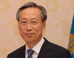 朴ジュン雨(パク・ジュンウ)青瓦台(チョンワデ、大統領府)政務首席秘書官