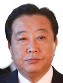 野田佳彦氏。