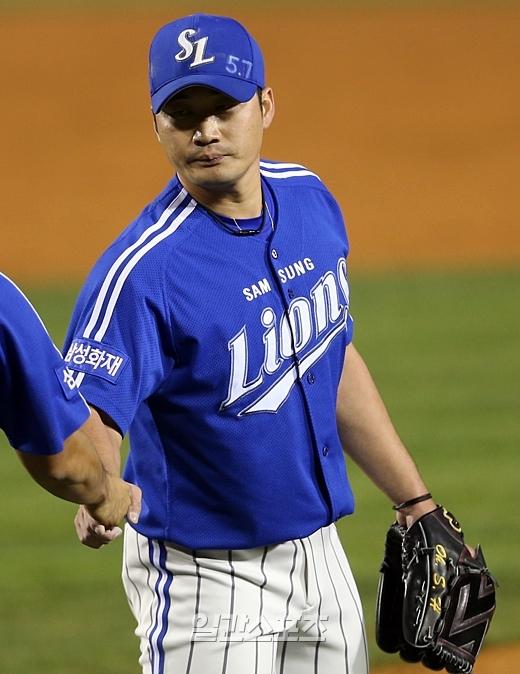 呉昇桓(オ・スンファン、31、サムスン)