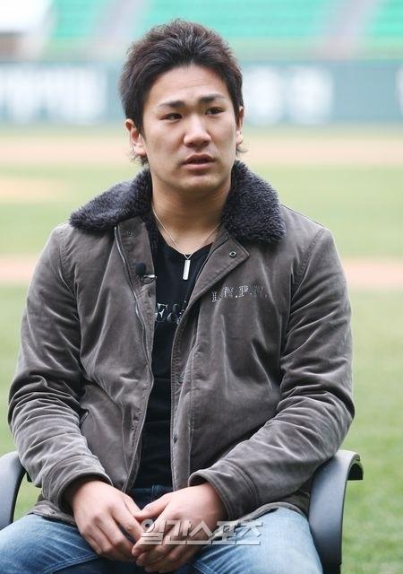田中将大(25、楽天)。