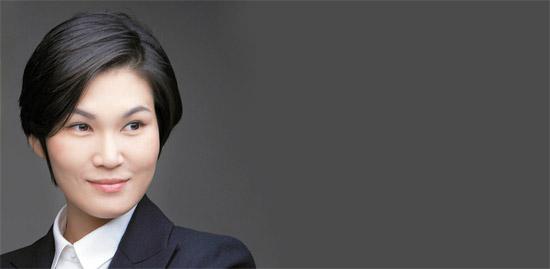 李敍顕(イ・ソヒョン)社長(40)