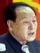 チョ・ヨンジュン労働党組織指導部第1副部長。