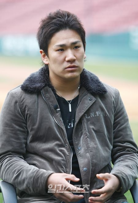 田中将大(26)。