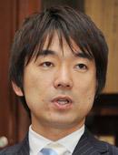 橋下徹・大阪市長。