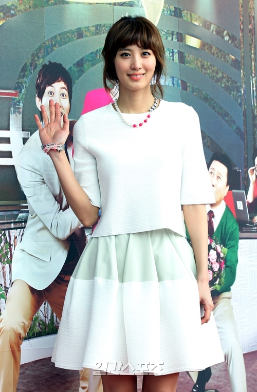 女優キム・スヒョン