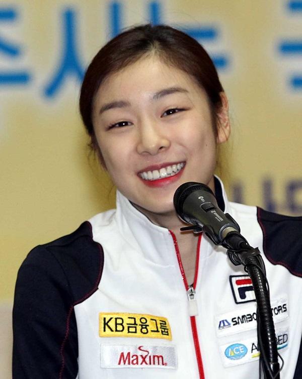 キム・ヨナ(23)