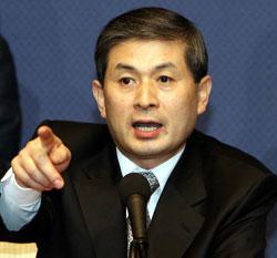 黄禹錫(ファン・ウソク)元ソウル大学獣医学部教授。