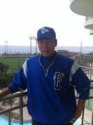 姜正浩(カン・ジョンホ、27)