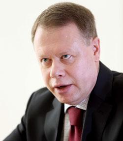 マルマゾフ駐韓ウクライナ大使