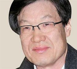 権五俊(クォン・オジュン)ポスコ次期会長