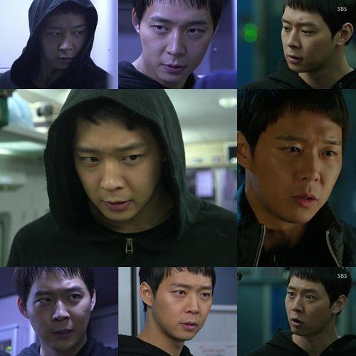 グループJYJのメンバーパク・ユチョンが出演中のSBS水木ドラマ『Three days』で、10人対1人の華麗なアクションシーンを演じて合格点を受けた。