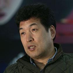 チョン・ミョンギュ韓国体育大教授