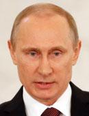 プーチン・ドクトリン