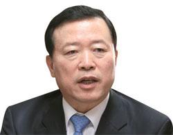 朴景国(パク・ギョングク)安全行政部第1次官