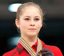 ユリア・リプニツカヤ(16・ロシア)