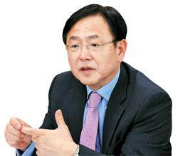 キム・ヨンモクKOICA理事長(61)