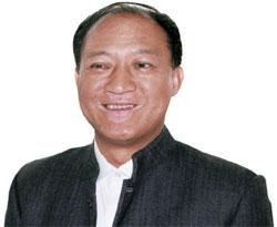 張法亭・珠海中国書芸学院院長