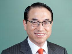洪元杓(ホン・ウォンピョ)サムスン電子社長