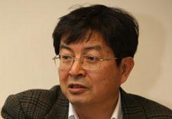 コ・セフン高麗(コリョ)大学公共行政学部教授