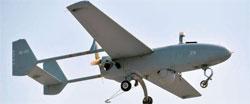 韓国陸軍の偵察用無人航空機「ソンゴルメ」