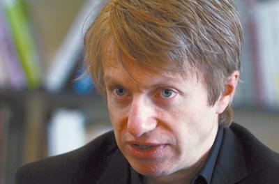 ジョン・スウェンソン・ライト英国ケンブリッジ大学教授