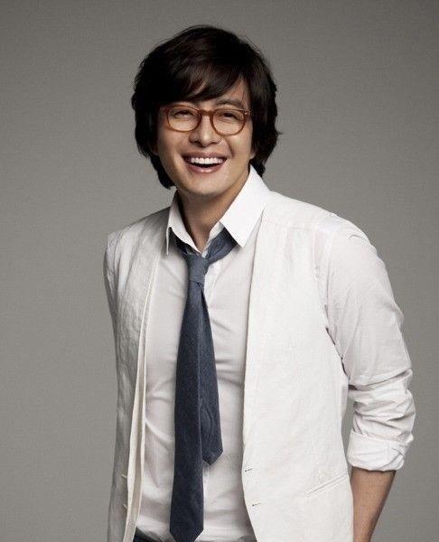 俳優のペ・ヨンジュン