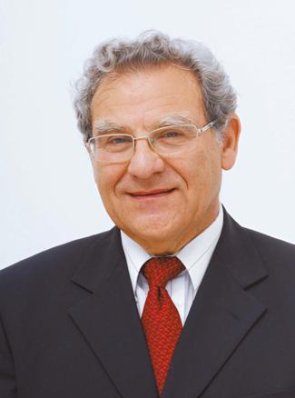 エフライム・インバル氏(イスラエル・ベギン・サーダート戦略研究センター所長)