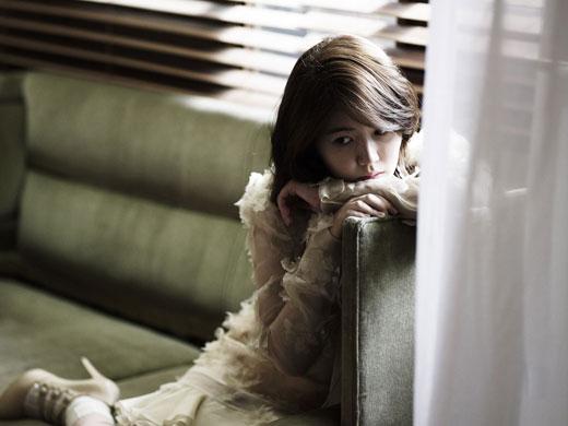 女優のシム・ウンギョン