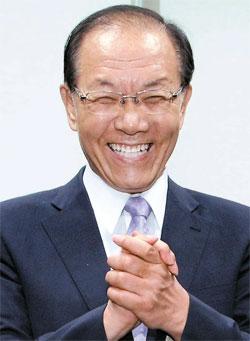 朴大統領、元セヌリ党代表を抜て...